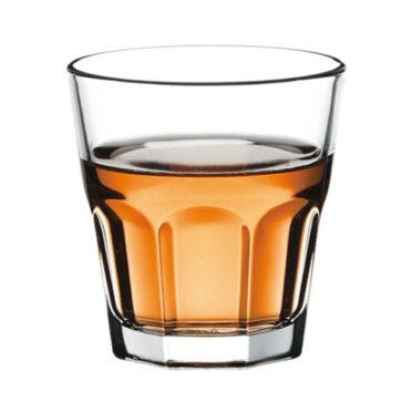 Bicchiere mini rocks cl. 20 [12 pz]