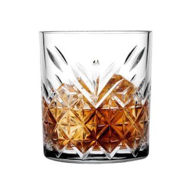 PASABAHÇE Bicchiere da Old Fashion 34,5 cl [12 PZ]