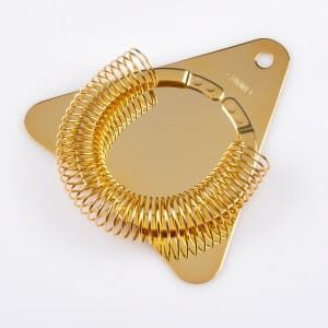 Gold Triangle STRAINER