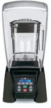Mixer WARING ad Alta Potenza riprogrammabile con Campana (1,4 lt)