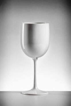 Bicchiere-Policarbonato-Piscine-bianco