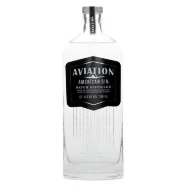 Aviation gin 70 cl