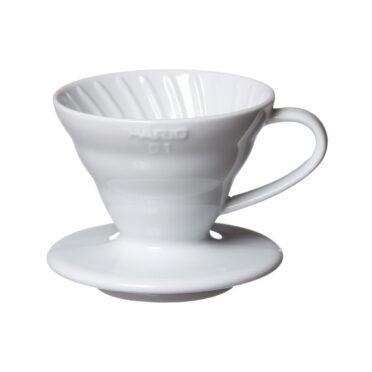 Hario-V60-Ceramic-Coffee-Dripper-White