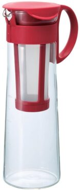 Hario-Cold-Brew-Filter-in-Coffee-Bottle-rossa