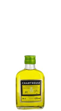 Chartreuse-Giallo-20-cl